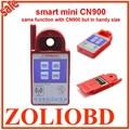 2017 mais novo mini original cn900 fabricante chave para 4c/4d/46/g chips top selling smart cn-900 chave programador cn 900 auto transponder
