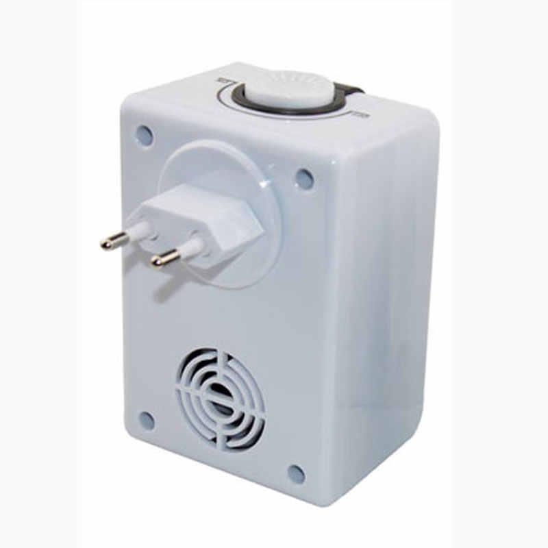 イオナイザー空気清浄機マイナスイオン発生器 9 万 AC110v/220 v 削除ホルムアルデヒド煙ダスト浄化 Pm2.5