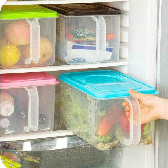 26 17 16cm 350g Plastic Pp Home Kitchen Refrigerator