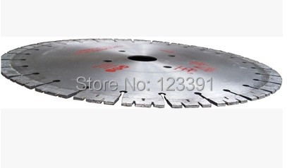 promotion sale of diamond saw blade 400*50/30/25.4*15mm great wall form segmented silver welding specially for granite cutting 8 200mm diamond dry cutting disk saw blade plate wheel with long short protective teeth for dry cutting granite sandstone