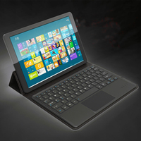 Jivan Original Keyboard Case With Touch Panel For Cube Talk 9x U65gt Tablet Pc Cube Talk