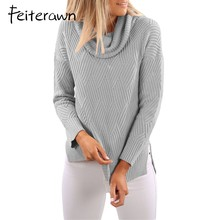 Cotton cowl neck sweater online shopping-the world largest cotton ...
