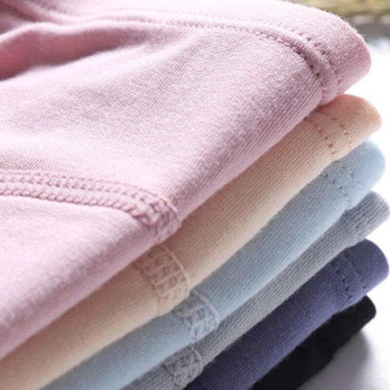 Leak Proof Menstrual Panties Period Comfort Cotton Mid Rise Breathable Briefs Women Physiological Underwear 3pcs lot REMITT in women 39 s panties from Underwear amp Sleepwears