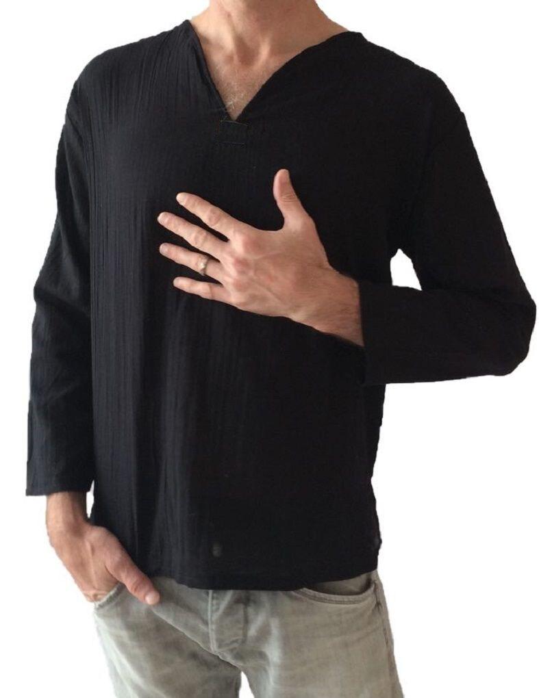 34411718 The best linen shirts for men - Business Insider
