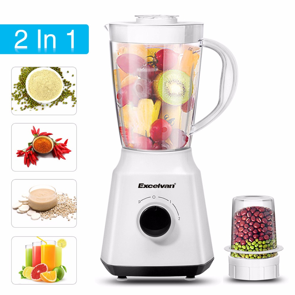 Uncategorized Kitchen Appliances Price compare prices on kitchen appliances blender online shoppingbuy excelvan 1 25l electric 300w 2 in multifood grinder juicer speed three