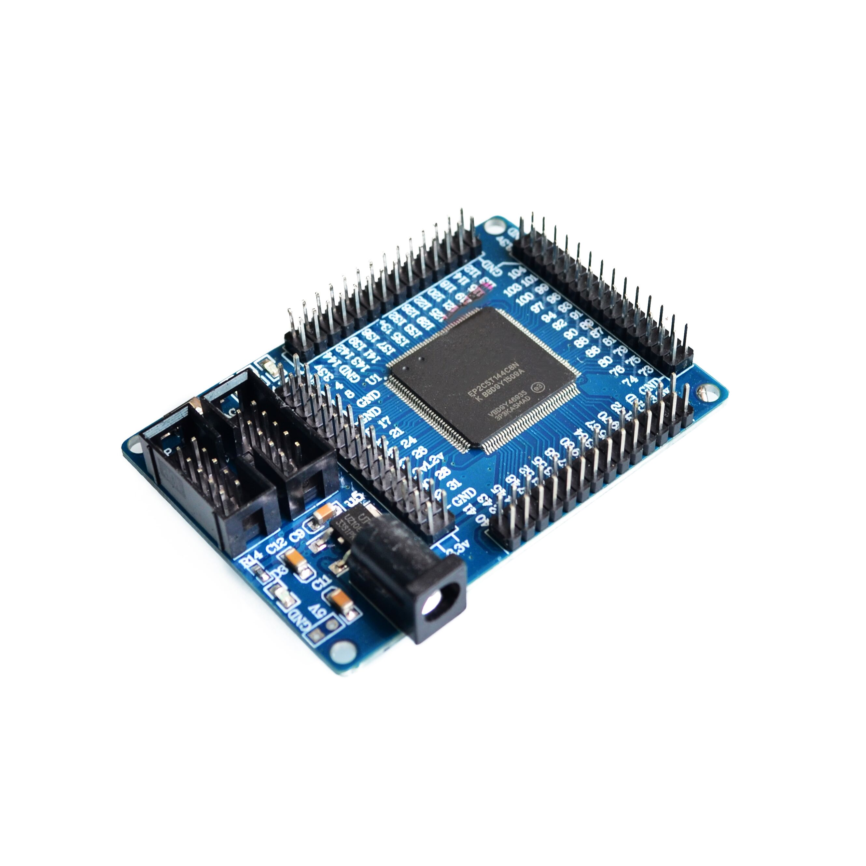 FPGA Cyslonell EP2C5T144 mínima del sistema de aprendizaje Placa de desarrollo