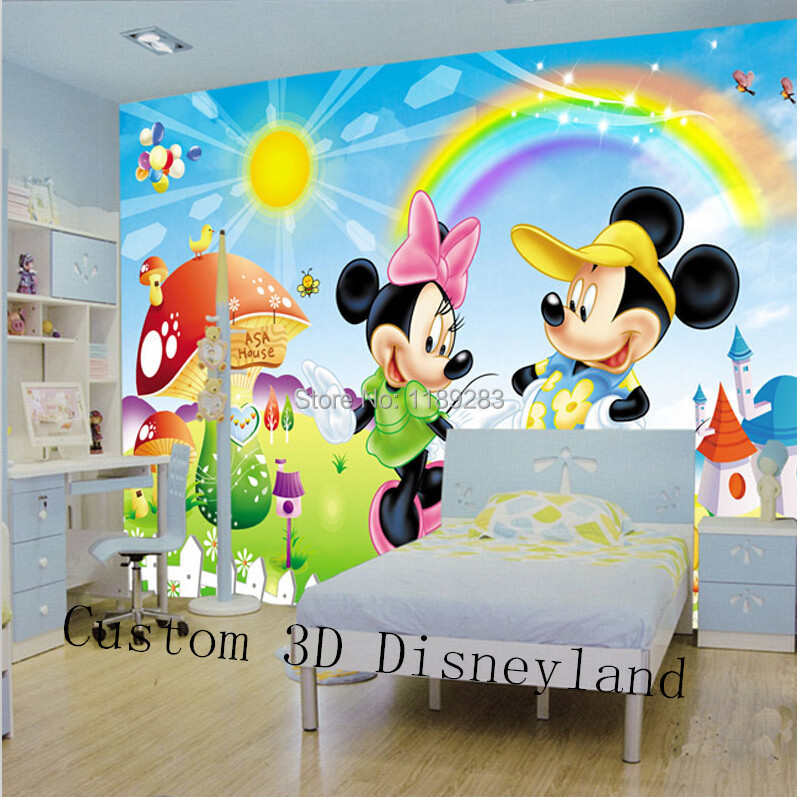 Buy Wall Photo Wallpaper Kids And Get Free Shipping On Aliexpress Com
