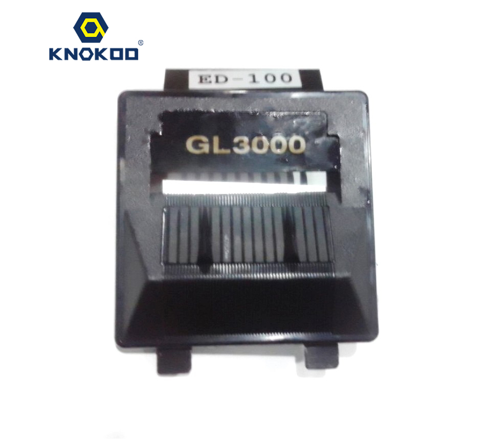 KNOKOO ED100-112 Auto feed Cutter Unit for ED100/GL3000 automatic tape cutter knokoo electronic automatic packing tape dispenser at 55 gl3000 tape cutter machine