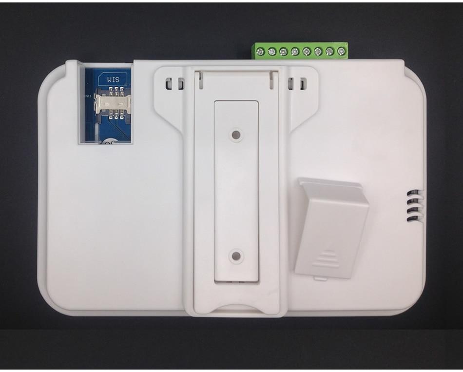Home alarm system SAGSM11G 9-3