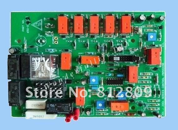 PCB 650-092/FG Wilson Engine PCB650-092+FedEx/DHL free&fast shipping