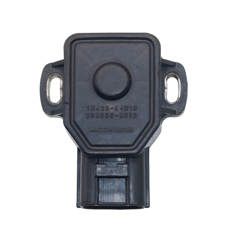 OEM 13420 64D10 198500 8010 Throttle Position Sensor TPS For SUZUKI