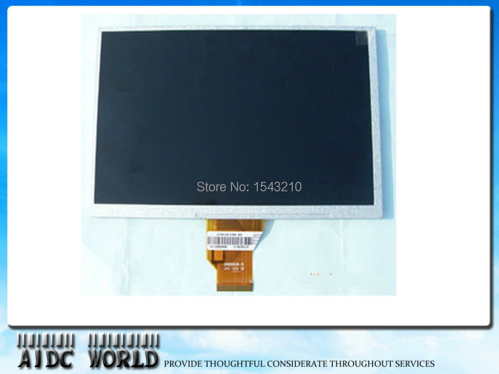 free shipping Best quality 9 Innolux LCD Screen panel Display for Tablet pc GPS MP4 MP5 AT090TN10 20000938-00 7 inch love charm a76 a77 still in iraq n77 9 inch lcd display neiping innolux 20000938 30