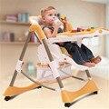 Обеденный Стул Бесплатная Доставка детский стульчик для кормления портативный baby стул для сидения складные пластиковые китай