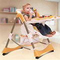 Dining Chair Free Shipping baby chair for feeding portable baby chair for high booster seats folding plastic china