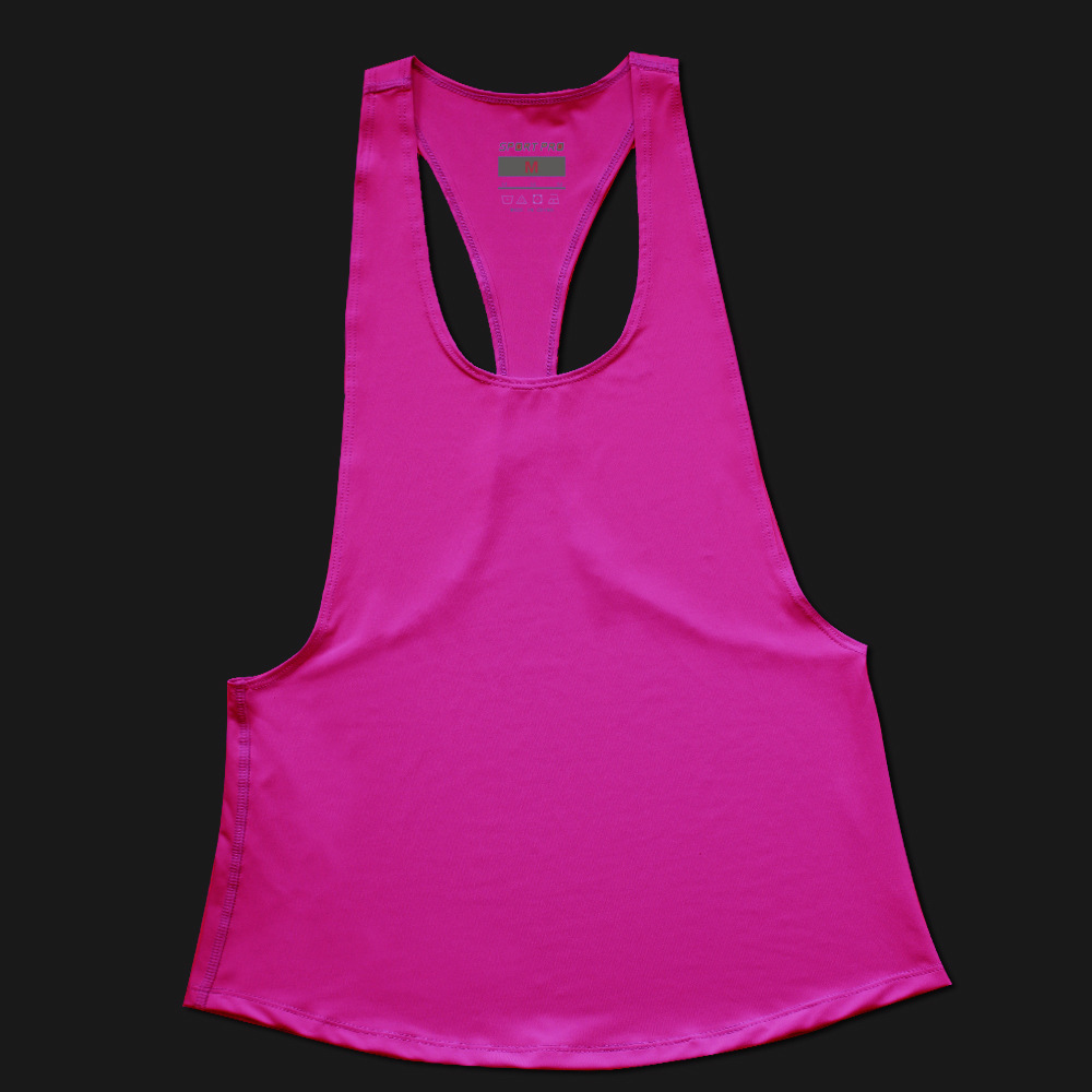 StarHonor Women Yoga Shirts Tops Fitness Sports Vest Sleeveless Shirts Tops Gym Clothes Shirt For Gym Camiseta Running Shirt 10