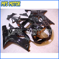 Motorcycle ABS Injection Plastic Fairing Kit For Suzuki GSXR 1000 2000 2002