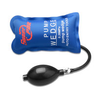 PDR Tools Locksmith Tools Pump Wedge Air Wedge Airbag Lock Pick Set Open Car Door Lock