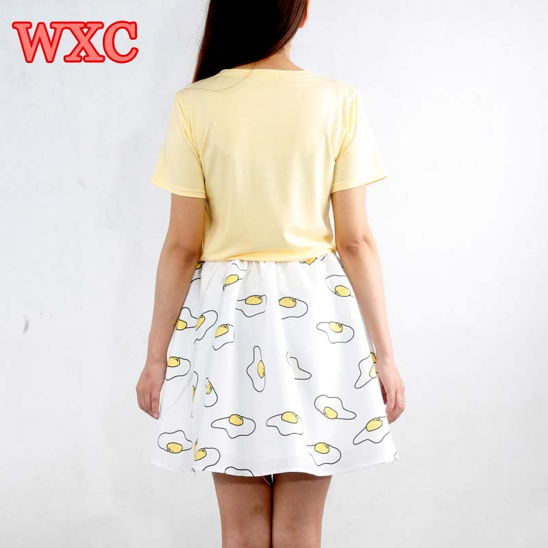 Summer school uniform dresses pattern printer