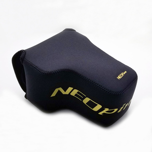 Image 2 - Neoprene Soft Camera bag inner case cover For Nikon Coolpix P1000 camera pouch portable