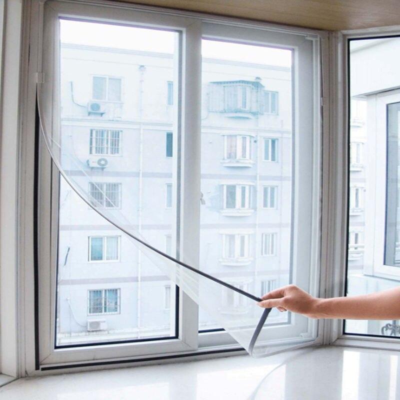 1 Stücke Reine Farbe Tüll Tür Fenster Vorhang Drapieren Panel Sheer Schal Schabracken ZuverläSsige Leistung Fensterbehandlungen