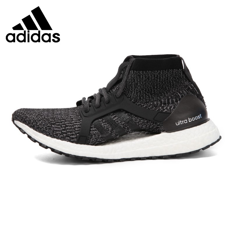 newest 9ae70 ee316 US $184.86 22% OFF|Original New Arrival Adidas UltraBOOST X All Terrain  Women's Running Shoes Sneakers-in Running Shoes from Sports & Entertainment  on ...