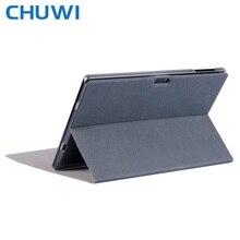 Original CHUWI Hi10 Ledertasche Protective Pu-leder Klappständer Case für 10,1 zoll Tablet Hi10 Fall
