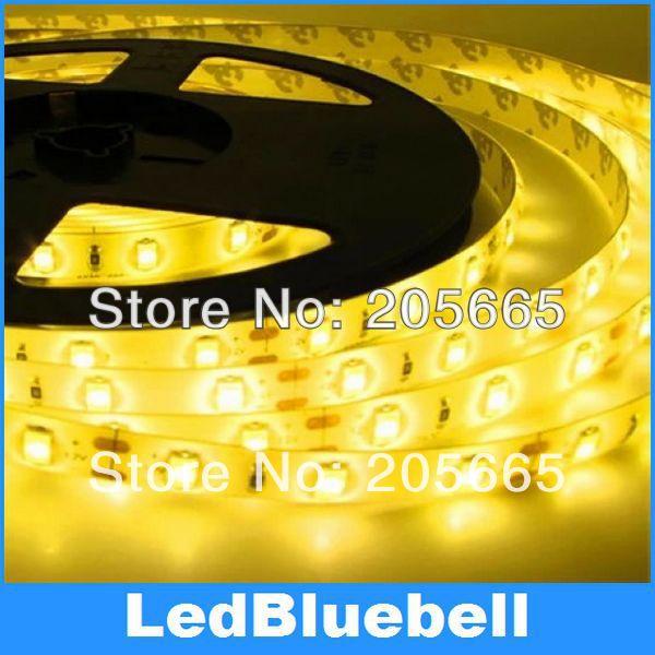 5 m 500 cm LED Strip Light 5630 LED, 300 leds / 5 meter / Roll, 12V - LED-Verlichting