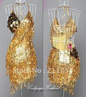 2017 slive 레이디 칵테일 클럽 파티 라틴어 댄스 장갑 비대칭 장식 조각 프린