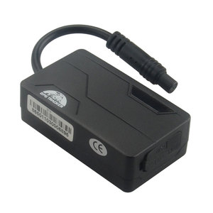 Image 2 - Original Coban TK311A Mini GPS Vehicle Tracker 8 40V GPS311A GPS Car locator IP67 Waterproof with Google Map move alarm gps auto