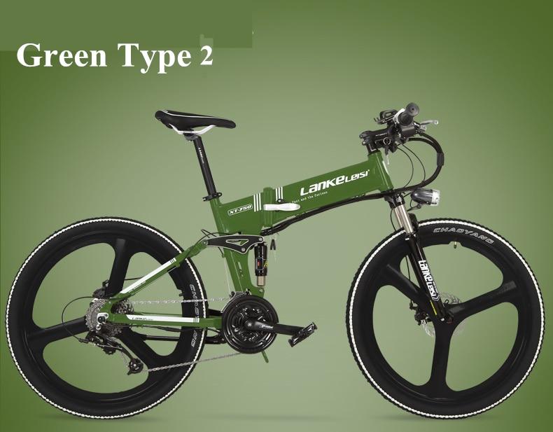 "HTB1Pp iaqmgSKJjSsphq6Ay1VXal - XT750D 27 Velocity 500W Tremendous Energy Excessive High quality 26"" Foldable Electrical Bicycle, 36V/48V Hidden Lithium Battery Mountain Bike MTB"