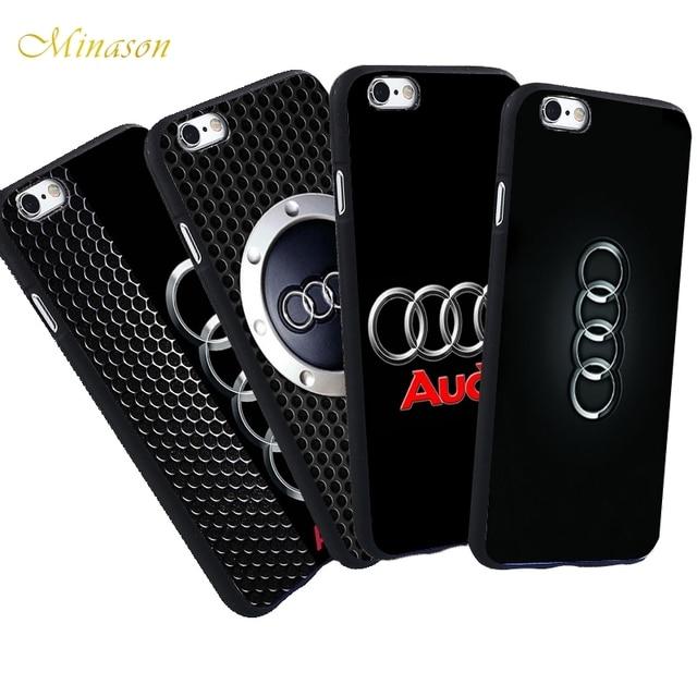 audi iphone 6 case