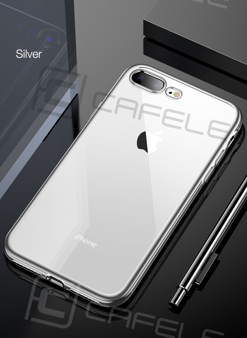 for iPhone 8p case 14