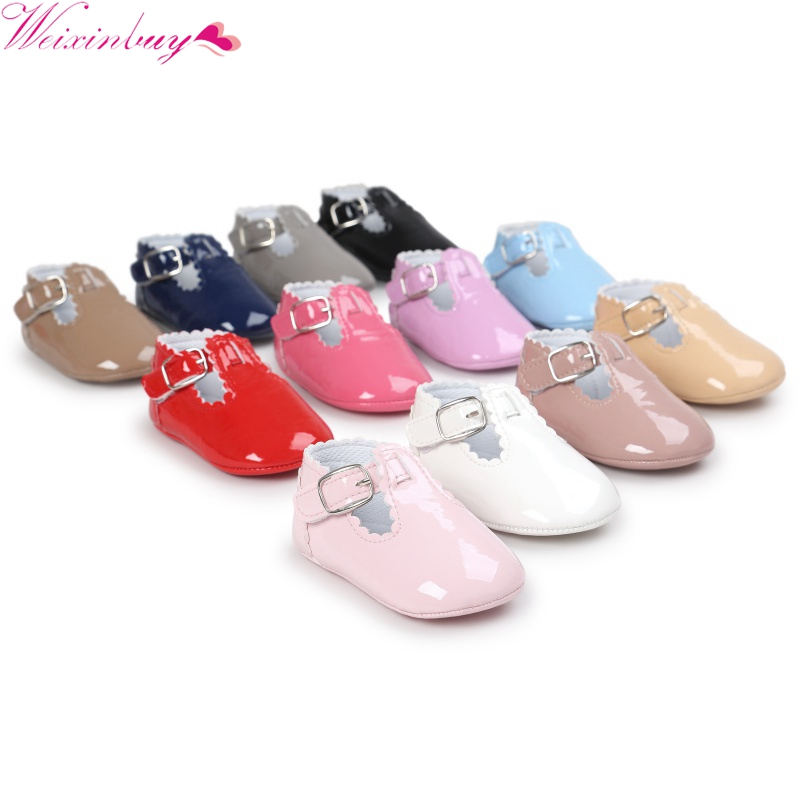 WEIXINBUY-New-Vintage-Toddler-Baby-Girl-Spring-And-Autumn-PU-Solid-Color-Princess-Baby-Shoes-Anti-slip-Crib-Shoes-Prewalker-Hot-5