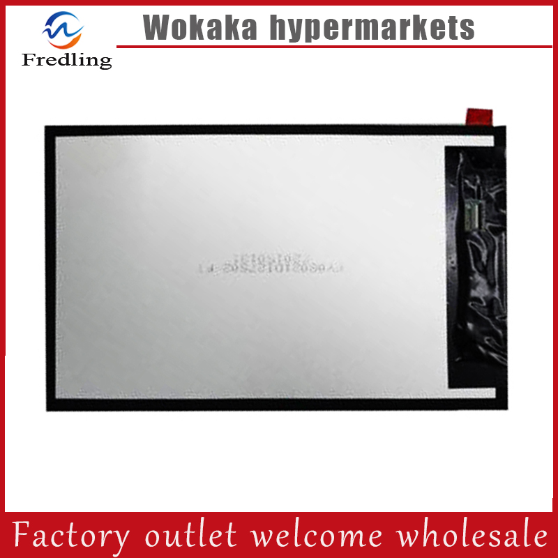 New LCD Display Matrix 8 inch DEXP Ursus 8EV mini 3G TABLET LCD Screen Panel Lens Frame replacement Free Shipping