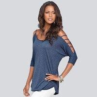 Tシャツ女性のtシャツtシャツファムトップスtシャツオフショル