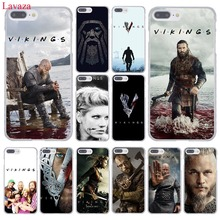 Здесь можно купить   vikings serie 4 fashion Hard Case Transparent Cover for iPhone 7 7 Plus 6 6S Plus 5 5S SE 5C 4 4S Mobile Phone Accessories & Parts