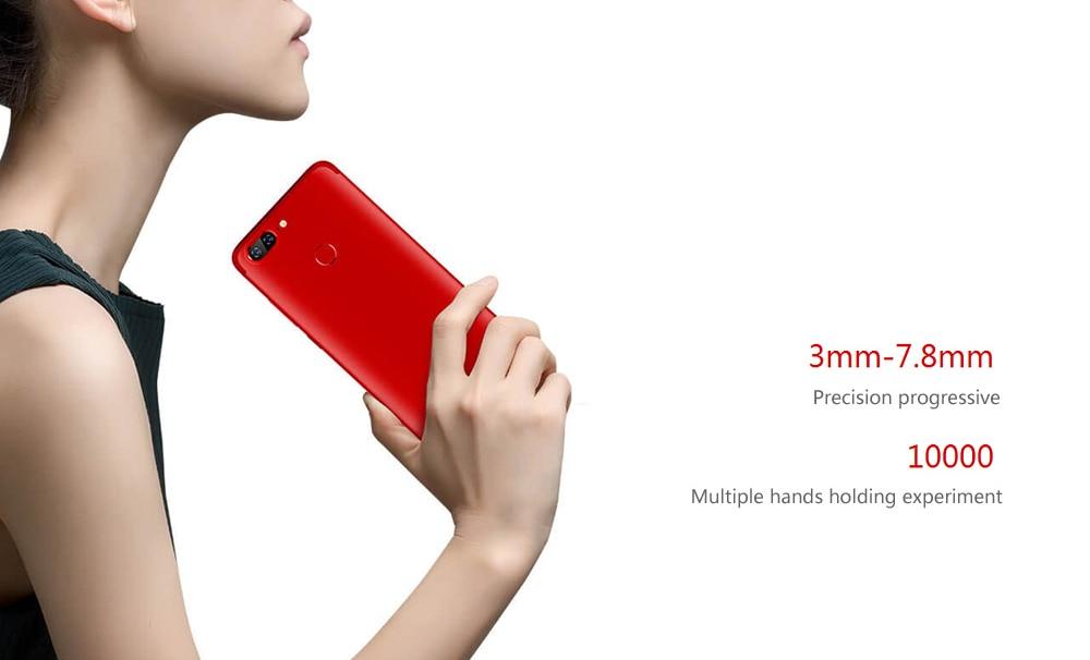 Global Version Lenovo S5 K520 4GB RAM 64GB ROM Smartphone Face ID 4K Cellphone (3)
