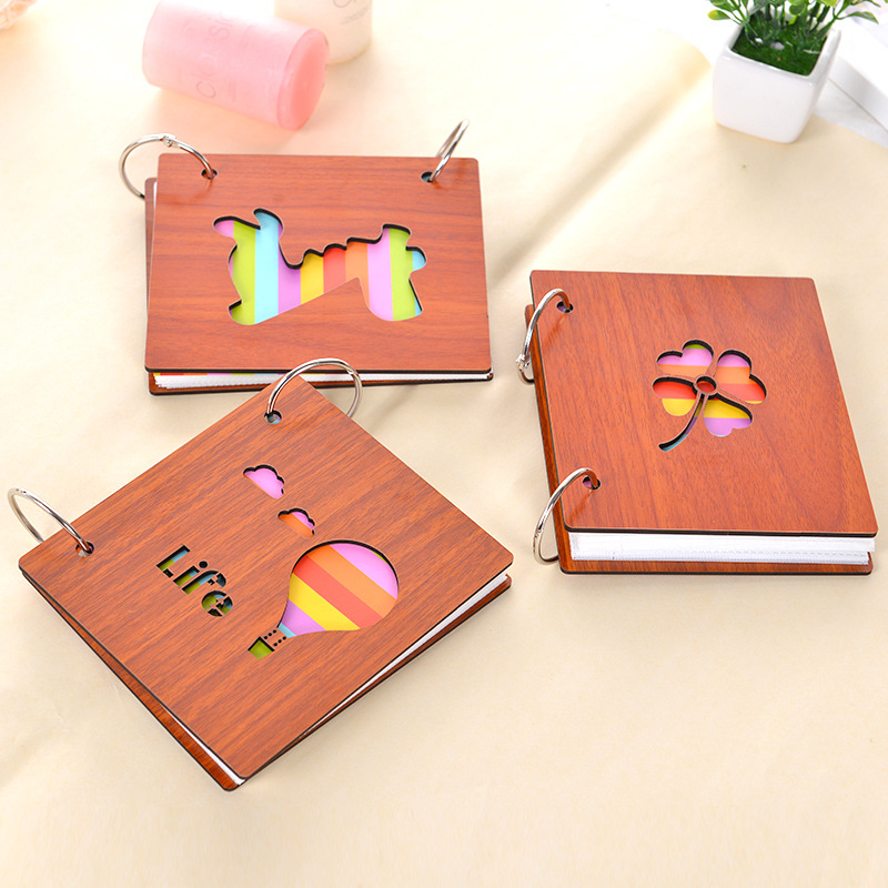 Newborn Baby Creative Souvenirs Casting Photo Album Boys And Girs Photo Collection Child Handprint Footprint Kit Paw Print Pads