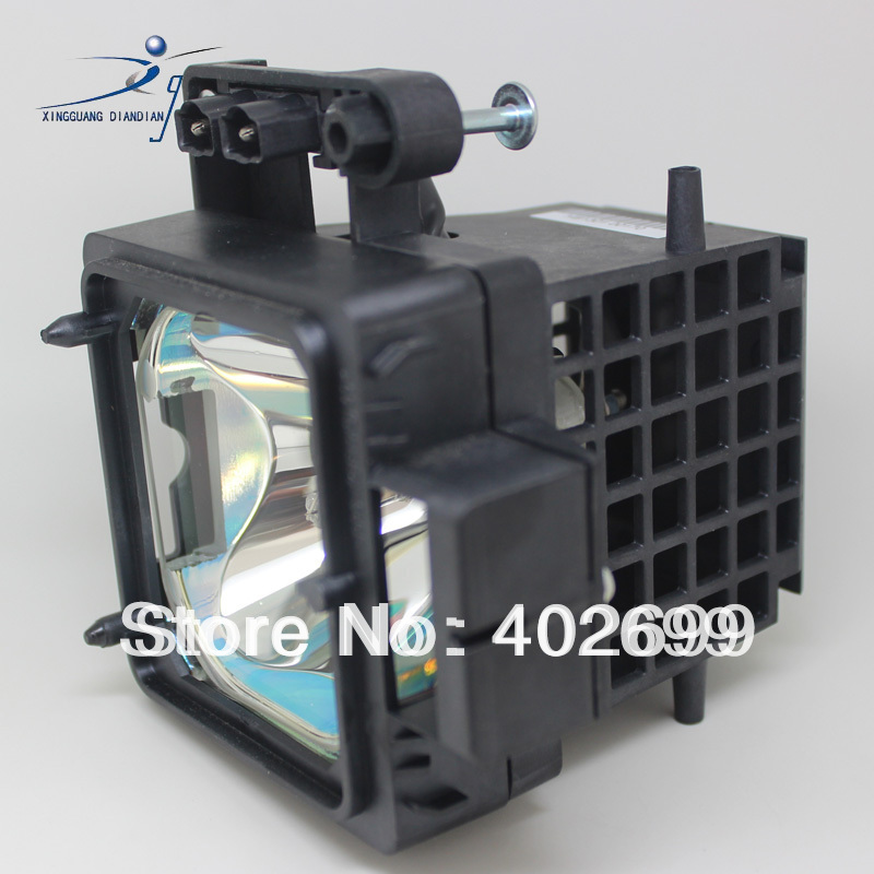 TV lamp XL-2200 XL 2200 for Sony KDF-E55A20 KDF-60XS955/ KDF-60WF655/ KDF-55WF655/ KDF-55XS955/ KDF-E60A20 compatible & housing sportsart a 955