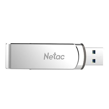 Netac U388 Sliver Usb Flash 3.0 Pendrive 16GB 32GB 64GB 128GB Gadget Memory Stick Cle Minion Looney Tunes Palmeiras Futebol 2