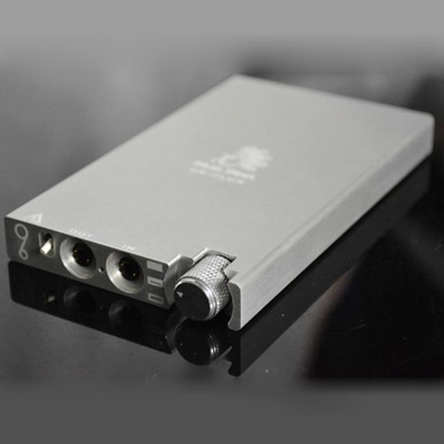 2016 НОВЫЙ Bluebird усилитель портативный Мини HIFI усилитель для наушников U6-PLUS OPA2604 5 В USB зарядка