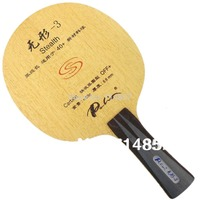 Palio Stealth 3 Stealth3 table tennis blade ping pong racket blade