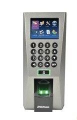 Автономный USB tcp/ip 1500 пользователей биометрический Система контроля доступа двери Управление доступом;