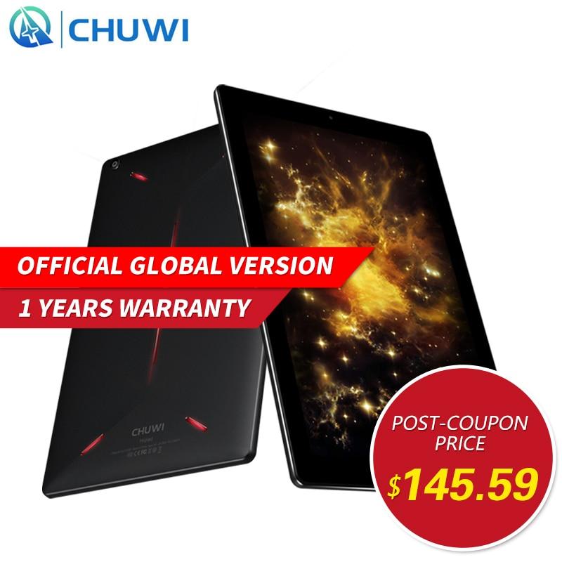 Chuwi Hipad 10.1 Inch Ips Ogs Mt6797 X27 Deca Core Tablet Pc Android 8.0 3gb Ram 32gb Rom Dual Wifi Dual Cameras Gps 1920x1200