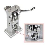 TDP 0 Tablet Press Hand Operated Pill Making Machine Mini Pill Press Machine EU Stock