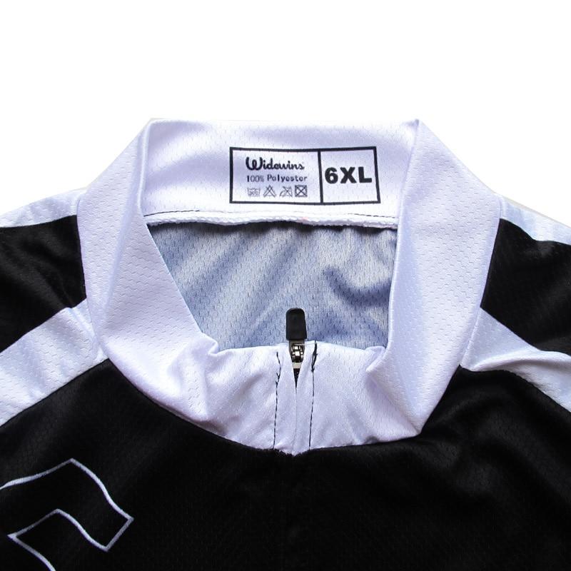 Neu Finden Sie die EXIT Alien Sportbekleidung Herren Radtrikot - Radfahren - Foto 3