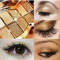 1 pc Glitter Sombra 10 Cores da Sombra do Olho Masquerade Diamante Brilhante Paleta de Maquiagem Profissional de Cosméticos naturais