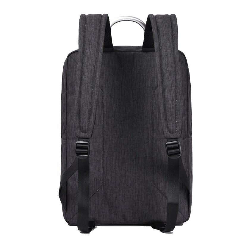 15 pulgadas original clásico mochila portátil de gran capacidad - Accesorios para laptop - foto 5