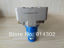 fuel filter /water separator assembly /Parts No. 612600081493 Weichai engine parts цена