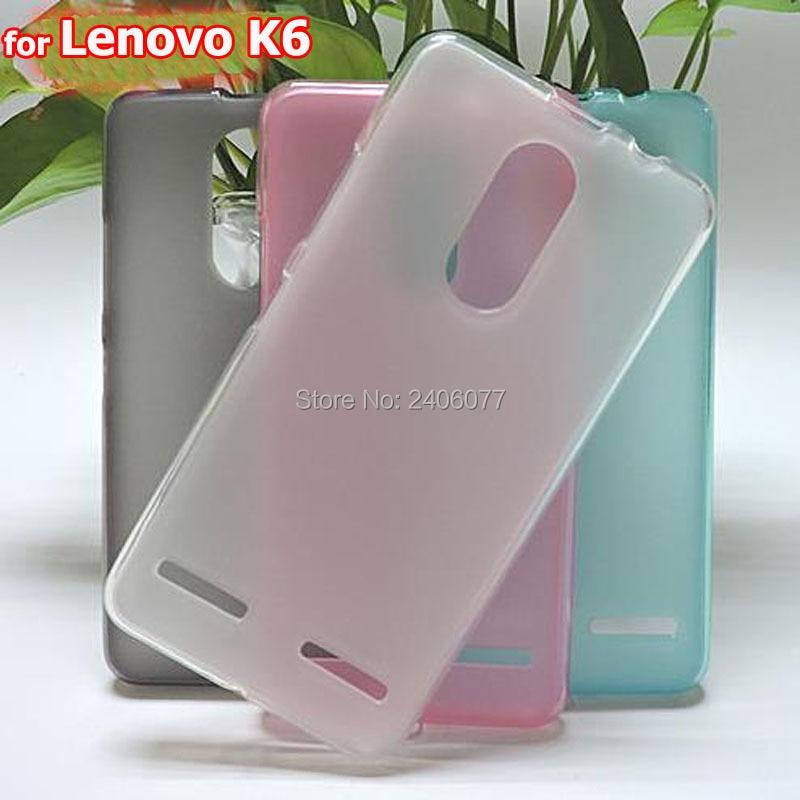for lenovo k6 case new soft tpu gel case coque for lenovo. Black Bedroom Furniture Sets. Home Design Ideas